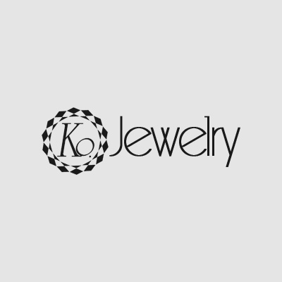 Колье Гортензия KoJewelry 604000