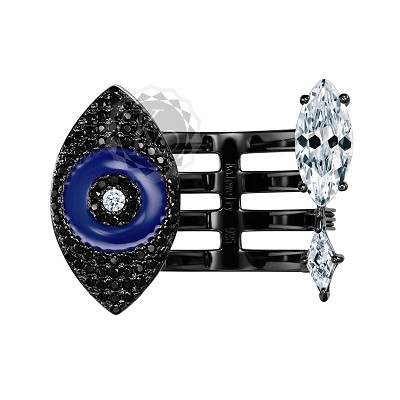 Кольцо KoJewelry 4483