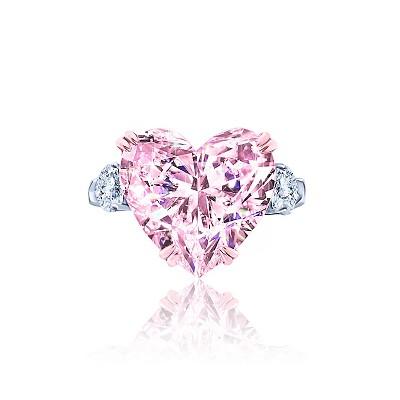 Кольцо Heart серебро 925 KOJEWELRY™ 4884