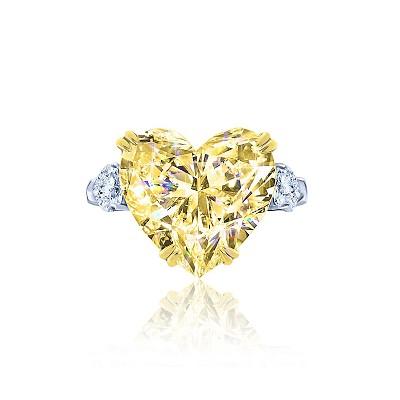 Золотое кольцо KoJewelry 4892