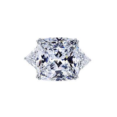 Золотое кольцо KoJewelry 4935