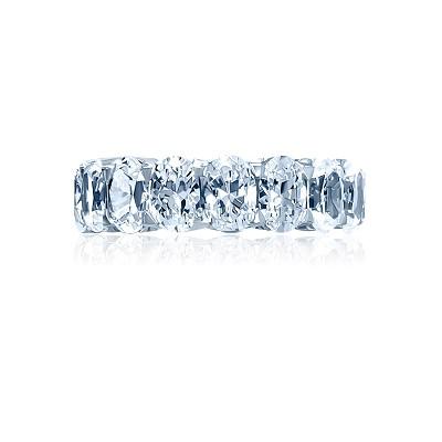 Золотое кольцо-дорожка Овал KOJEWELRY™ 5077