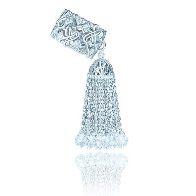 Золотое кольцо Кисточка KoJewelry G5028