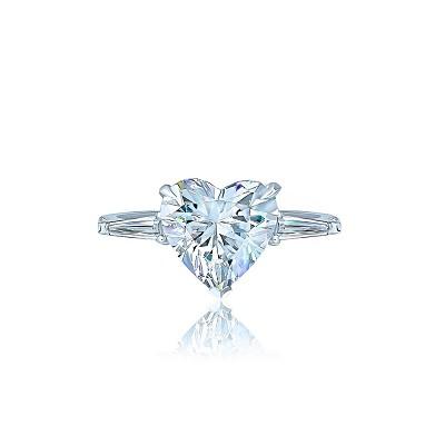 Золотое кольцо Heart mini KOJEWELRY™ 5071