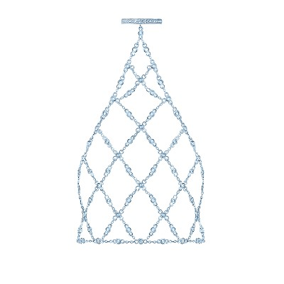Слейв-браслет TRIO серебро 925 KOJEWELRY 30900