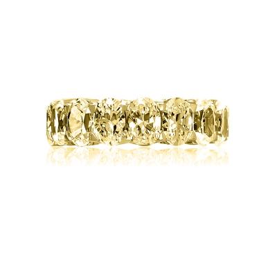 Золотое кольцо-дорожка KoJewelry G 5078