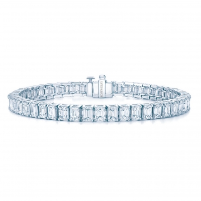 Браслет Tennis  серебро 925  KOJEWELRY™ 30400