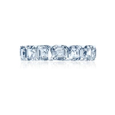 Кольцо-дорожка огранки Ашер серебро 925 KOJEWELRY™ 30500