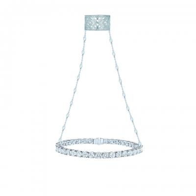 Слейв-браслет TENNIS серебро 925 KOJEWELRY™ 31000 / 5