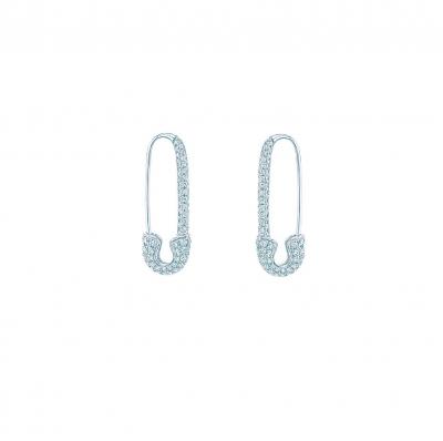 Серьги Pins, серебро 925 KOJEWELRY™ 80000 / 20