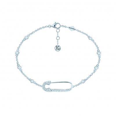 Браслет Pin, серебро 925 KOJEWELRY™ 80100 /15