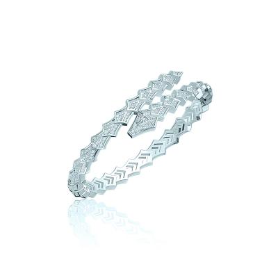Браслет SNAKE серебро 925 KOJEWELRY ™ 610204