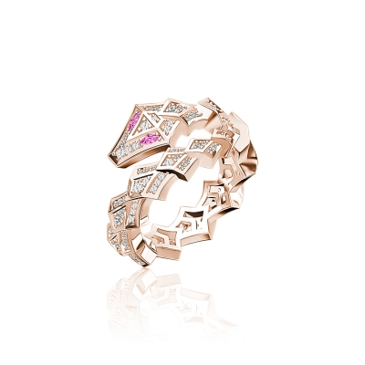 Кольцо SNAKE  серебро 925 KOJEWELRY ™ 610212
